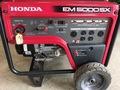Honda 5000SX Generator