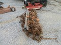 John Deere 6' Chain Harrow Harrow