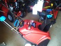 Toro POWER CLEAR 721 QZE Snow Blower