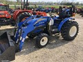 New Holland Boomer 30 Under 40 HP