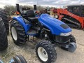 New Holland TC35D Under 40 HP
