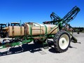 2002 Great Plains AS750 Pull-Type Sprayer