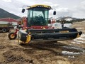 2010 New Holland H8040 Self-Propelled Windrowers and Swather