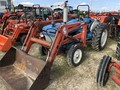 Ford 2910 Tractor