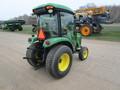 2005 John Deere 3720 Tractor