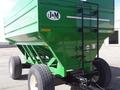 2008 J&M 540 Gravity Wagon