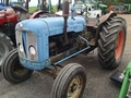 1962 Ford Super Major Tractor