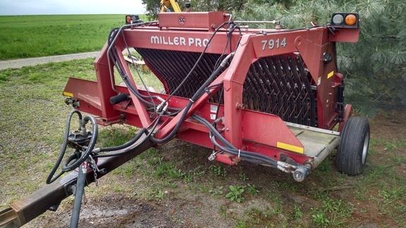 2000 Miller Pro 7914 Merger