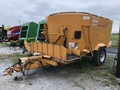 2008 Kuhn Knight 5156 Grinders and Mixer