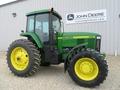 2001 John Deere 7610 100-174 HP