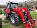2017 Massey Ferguson 7715 100-174 HP