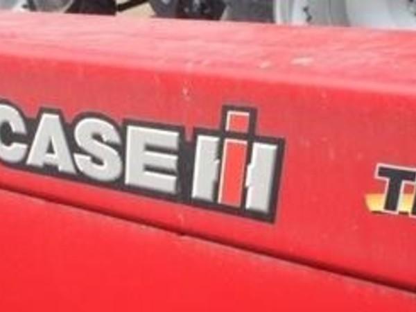 2012 Case IH 3020 Platform