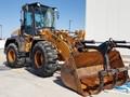 2008 Case 521E XR Wheel Loader