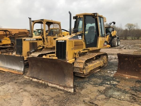 Used Caterpillar D3G XL Dozers for Sale | Machinery Pete