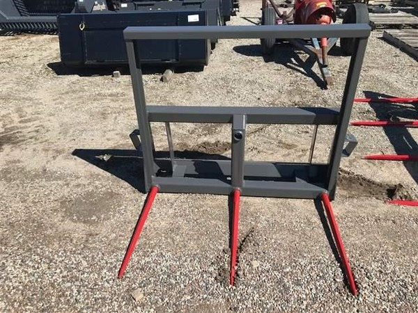 2019 Berlon BSC3324 Loader and Skid Steer Attachment