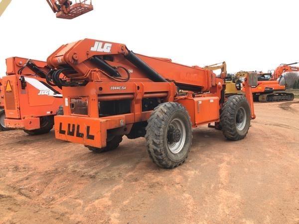 2004 Lull 1044C-54 Telehandler