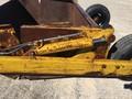 Eversman 2SD Scraper