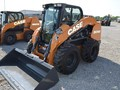 Case SV340 Skid Steer
