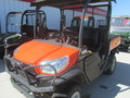 2015 Kubota RTV-X1120DW ATVs and Utility Vehicle