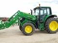 2016 John Deere 6120M 100-174 HP