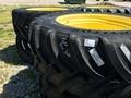 2019 Goodyear 680/55R42 Wheels / Tires / Track