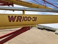 Westfield WR100-31 Augers and Conveyor