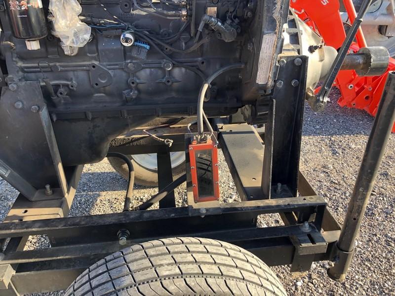 2012 Case IH P170 Generator