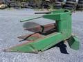 John Deere 2RC Pull-Type Forage Harvester