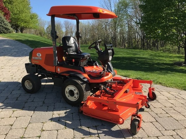 Kubota Lawn Tractor >> Used Kubota Lawn And Garden For Sale Machinery Pete