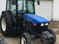 New Holland TN75F 40-99 HP