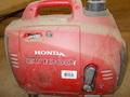 2013 Honda EU1000 Generator
