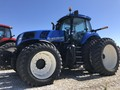 2012 New Holland T8.330 175+ HP