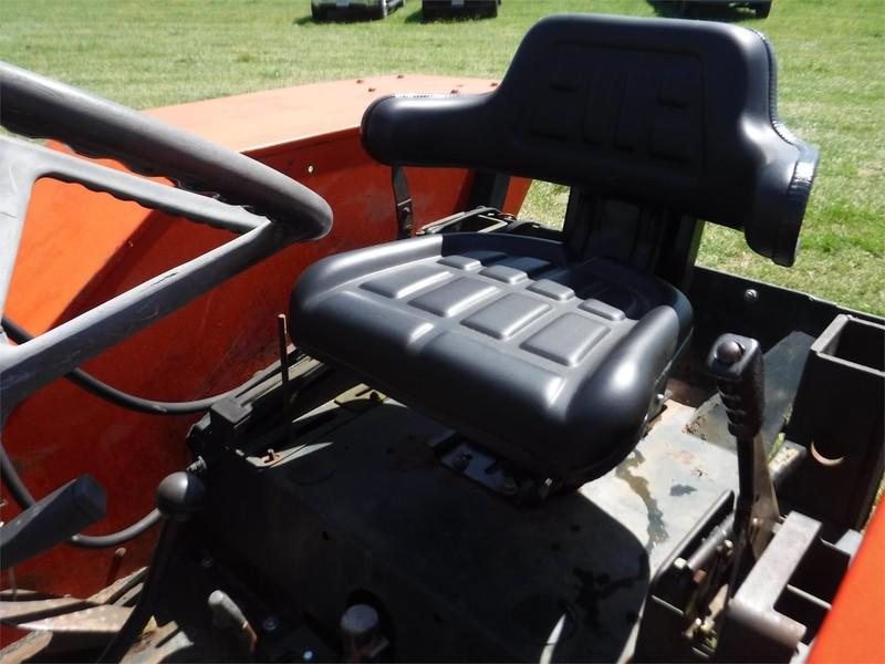 1982 Zetor 5245 Tractor