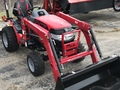 2019 Mahindra MAX 24 HST Under 40 HP