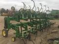 John Deere 875 Cultivator