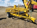2017 Soil Max Stringer Cart Field Drainage Equipment