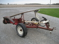 International 1100 Sickle Mower