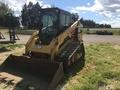 2016 Caterpillar 279D Skid Steer