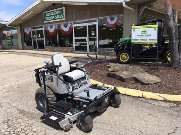 Used Dixie Chopper Lawn and Garden for Sale   Machinery Pete