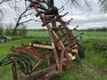 Krause 3900 Field Cultivator