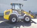 2016 Wacker Neuson 5055 Wheel Loader