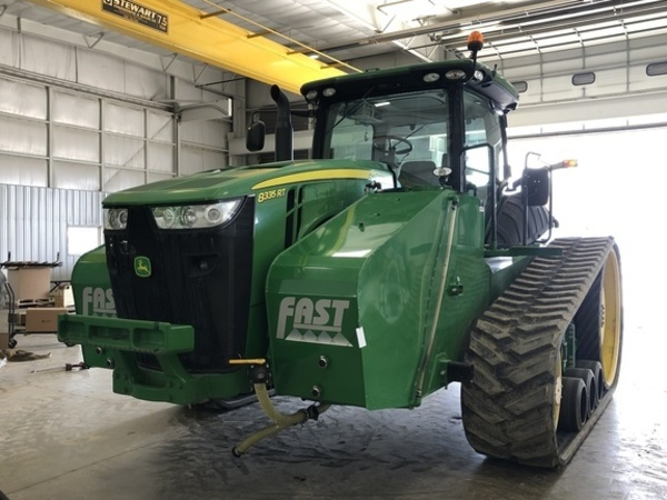 Used Tanks for Sale | Machinery Pete