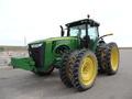 2011 John Deere 8260R 175+ HP