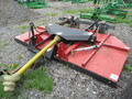 2004 Howse HD10D Rotary Cutter