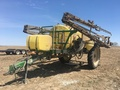 Schaben SF8500 Pull-Type Sprayer
