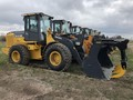 2014 Deere 544K Wheel Loader