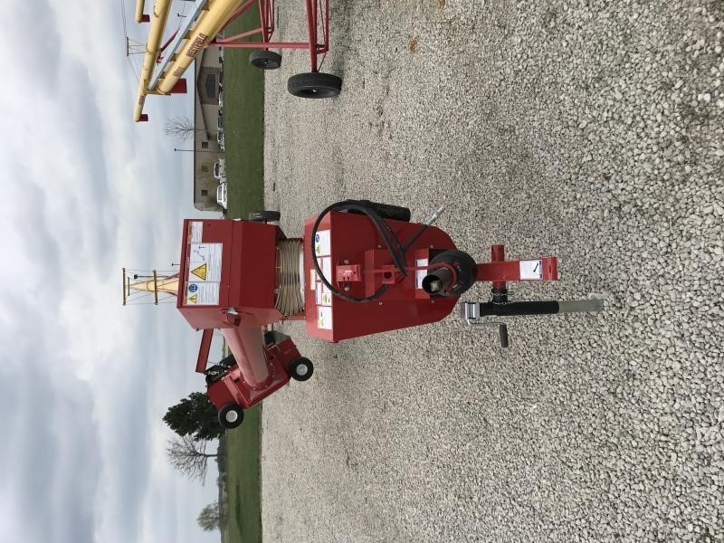 2019 Westfield MKX100-73 Augers and Conveyor