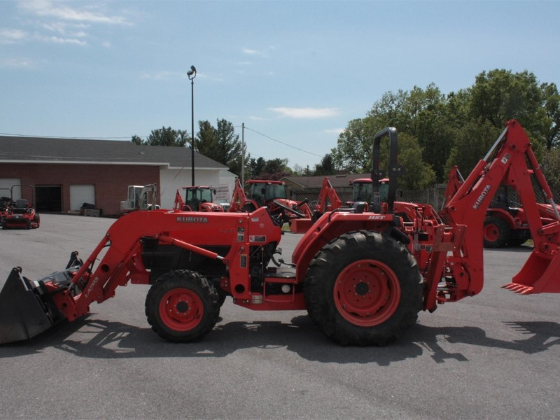 Used Kubota L4400 Tractors for Sale | Machinery Pete