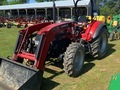2015 Case Farmall-75-C 40-99 HP