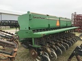 1997 Great Plains Solid Stand 1500 Drill